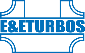 Запчасти для турбин E@E turbos